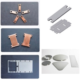 特殊金属製品のイメージ
